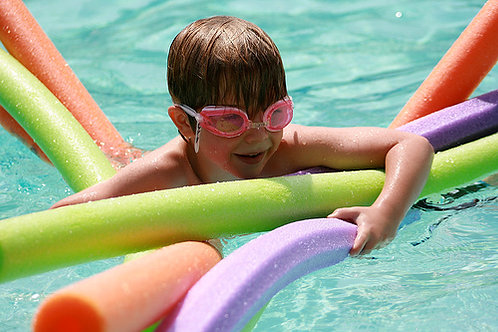 Pool Noodles -3pk