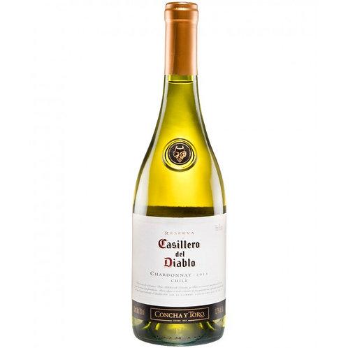 Casillero Del Diablo Chardonnay-Chile