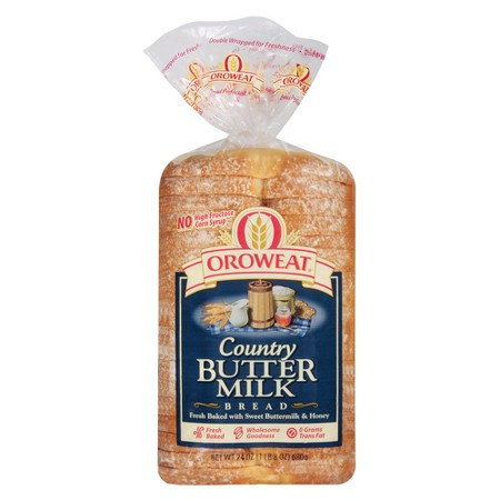 Orowheat Buttermilk