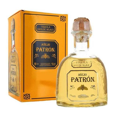 Patron Tequila Anejo -750ml