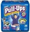 Pull-Ups boys 2-3yr  30ct
