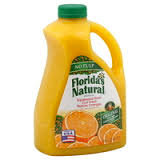 Florida Orange Juice - 2.8qt