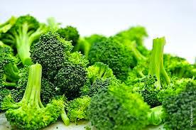 Broccoli-chopped large bag