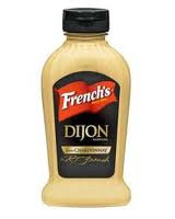 French's Dijon Mustard 340gr