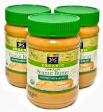 Field Day Organic Peanut Butter - 14oz