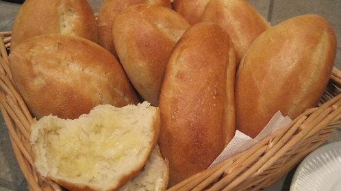Mexican Bolillos/Rolls Fresh Baked-12