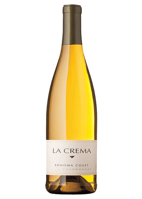 La Crema Chardonnay -Monterey