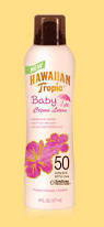 Hawaiian Tropic Kids Spray-50spf