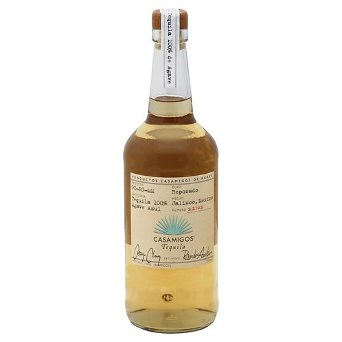 Casamigos Tequila Reposado100% Agave Azul - 750ml