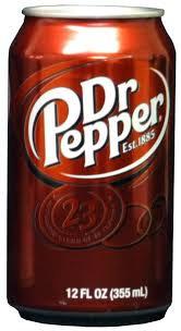Dr Pepper- 6pk