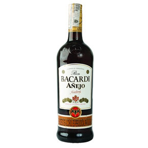 Bacardi Anejo - 1L