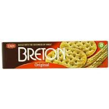 Breton Crackers-Original Flavor