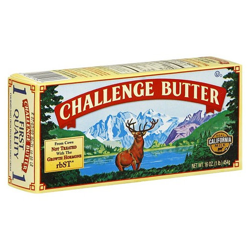 Challenge Salted Butter 1 lb
