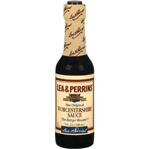 Worcestershire Sauce -10oz