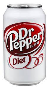 Diet Dr Pepper - 6pk