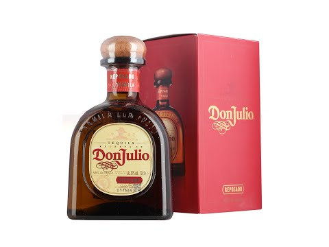 Tequila Don Julio Reposado -1L