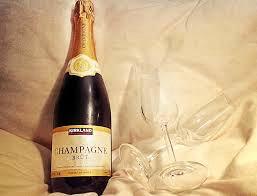 Kirkland Signature Champagne