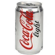 Coke Light 6 pack