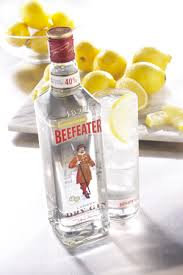 Beefeater Gin - 750ml