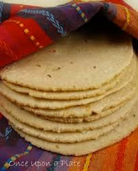 Corn Tortillas 500gr/1.1lb