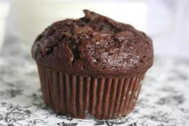 Chocolate Muffins 6