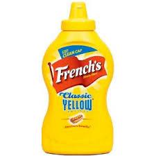 French's Mustard -226gr