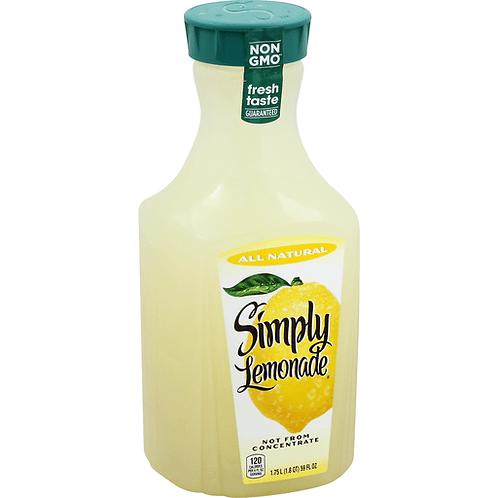 Simply Lemonade - 1.8qt