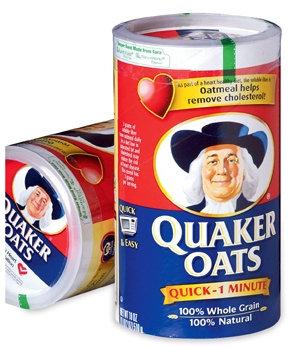 Quaker Oats - Canister 500ml