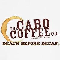 Cabo Coffee -Decaf-Whole Bean -13.2oz