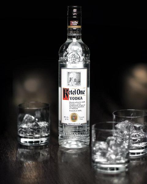 Ketel One Vodka -750ml
