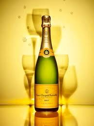 Veuve Clicquot Champagne  France