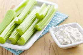Celery-cut up med bag