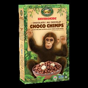 Gluten Free Choco Chimps - 24.7oz Lg
