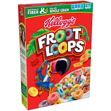 Froot Loops  480gr