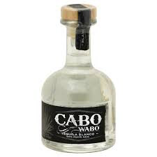 Cabo Wabo Tequila Blanco -750ml