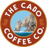Cabo Coffee-Med Roast -Whole Bean -2lbs