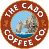 Cabo Coffee Dark Roast -Whole Bean -2lbs