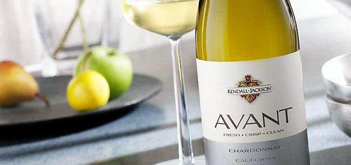 Avant Kendal Jackson Chardonnay -Napa Valley