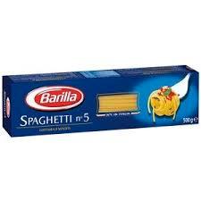 Spaghetti Noodles -1kl