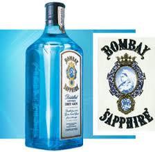 Bombay Sapphire Gin -750ml