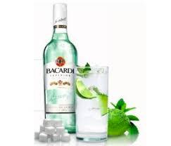 Bacardi White Rum - 1.75L