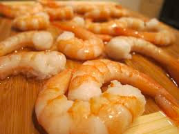 Shrimp Large- per lb