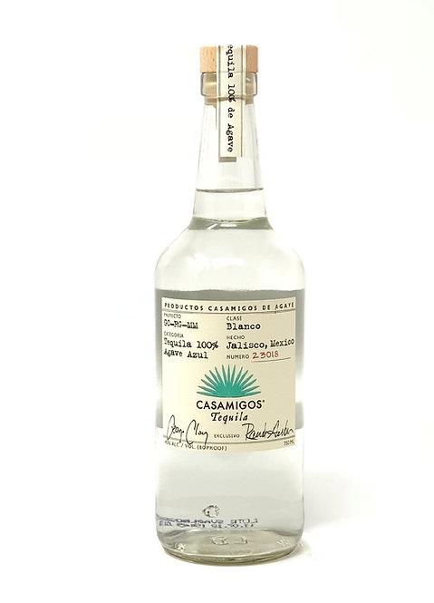 Casamigos Tequila 100% Agave Azul -750ml