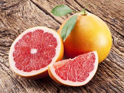 Grapefruit - 4