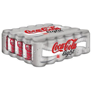 Coke Light - case of 24