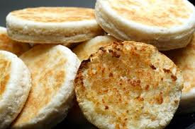 English Muffins 12