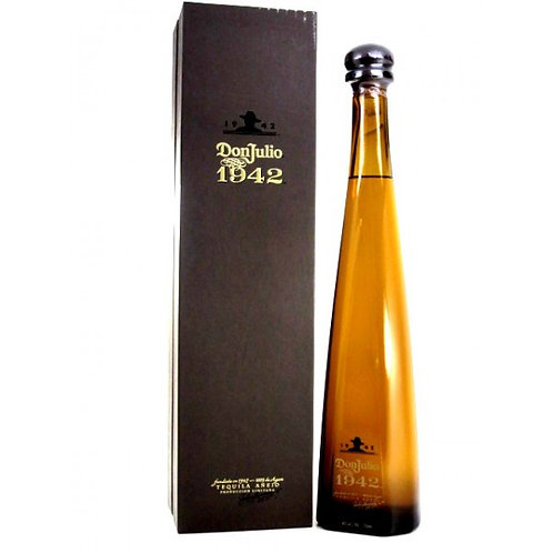 Don Julio 1942 Tequila Anejo- 700ml