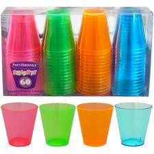 Plastic Cups -18