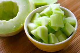 Honeydew melon - each