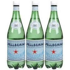 San Pelligrino Mineral Water-12/ 750ml